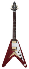 Gibson Custom Shop Limited Run 1959 Flying V Cherry