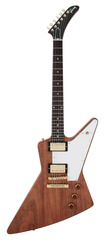 Gibson Custom Shop Benchmark Collection 2014 Limited Run 1958 Mahogany Explorer