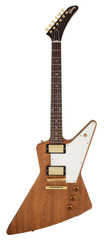Pre-Owned Gibson Custom Shop Limited Run 1958 Mahogany Explorer 2014