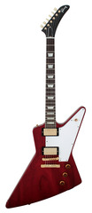 Gibson Custom Shop Limited Run 1958 Mahogany Heritage Cherry Explorer