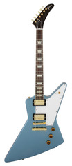 Gibson Custom Shop Benchmark Collection 2014 Limited Run 1958 Explorer Pelham Blue
