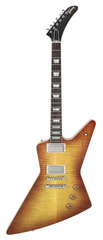 Gibson Custom Shop Benchmark Collection 2013 Limited Run 1958 Figured Explorer