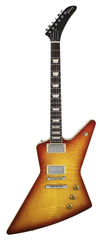 Gibson Custom Shop Benchmark Collection 2014 Limited Run 1958 Figured Explorer