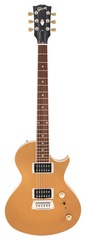 Gibson Nighthawk Studio Gold Top