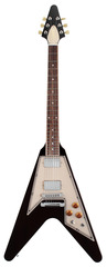 Gibson Grace Potter Signature Flying V Nocturnal