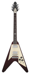 Gibson Flying V History Aged Cherry Limited Edition