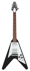 Gibson Limited Run Flying V Ebony 2015