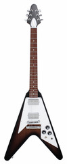 Gibson Limited Run Flying V Vintage Sunburst 2015