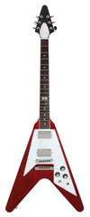Gibson Flying V 120 Heritage Cherry
