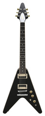 Gibson Flying V Pro Ebony 2016