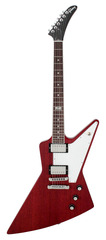 Pre-Owned Gibson Explorer 120 Heritage Cherry Limited Edition