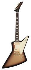 "Gibson Bill Kelliher ""Golden Axe"" Explorer Go-Gold Burst"