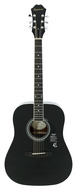 Epiphone DR 100 Dreadnaught Ebony