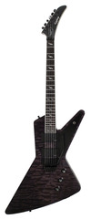Epiphone Prophecy Futura Custom FX Midnight Ebony