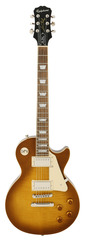 Epiphone Les Paul Standard Plus-Top Pro Honeyburst