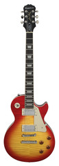 Epiphone Les Paul Standard Plus-Top Pro Heritage Cherry Sunburst
