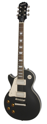Epiphone Lefty Les Paul Standard Ebony
