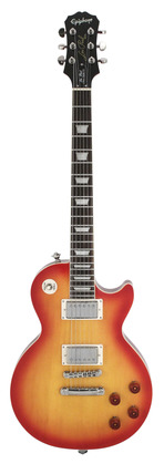 Epiphone Les Paul Tribute 60s Faded Cherry