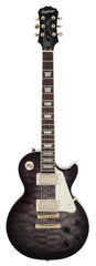 Epiphone Les Paul Ultra II Midnight Ebony