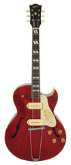Gibson 1952 ES-295 VOS Cherry Limited Edition 2015