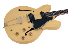 ES-330 Reissue Antique Natural