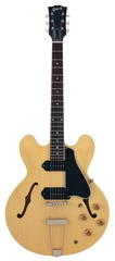 Gibson ES-330 Reissue Antique Natural