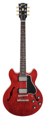 Gibson ES 339 Antique Cherry Red