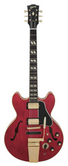Gibson 1964 ES-345 Maestro VOS Sixties Cherry 