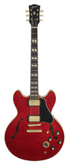 Gibson Figured VOS 1964 ES-345 TDC Sixties Cherry Limited Edition 2015