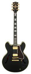Gibson ES 355 Antique Ebony 2014