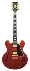 Gibson ES 355 Antique Cherry 2014