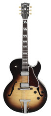 Gibson ES 175 Vintage Sunburst Flamed Maple