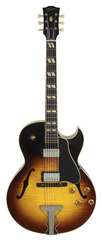 Gibson Figured 1959 ES-175D Vintage Sunburst VOS 2015 New Lower Price