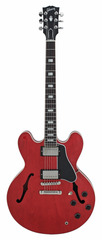 Gibson Limited Edition ES-335 60s Cherry 2015