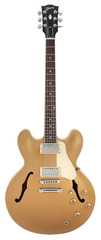Gibson Dot ES-335 Gold Finish