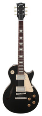 Pre-Owned Gibson ES-Les Paul Black Top