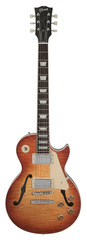 Pre-Owned Gibson ES-Les Paul Light Burst 2014