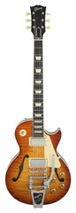 Gibson ES-Les Paul Bigsby Light Burst Limited Edition 2015