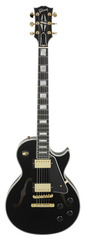Gibson ES Les Paul Custom Ebony 2015 Limited Edition