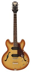 "Epiphone Ltd Ed 50th Anniversary ""1961"" Casino TD Royal Tan"