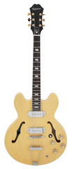 "Epiphone Inspired by John Lennon ""Revolution"" Casino Outfit"