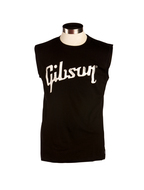 Gibson Logo T-Shirt Black Medium