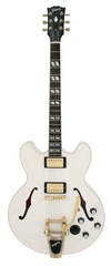 Gibson Custom Shop ES 345 VOS Alpine White with Bigsby
