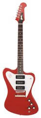 Gibson Custom Shop Firebird Non Reverse 3 P90s Cardinal Red 2011