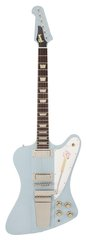 Gibson Custom Shop 1965 Firebird V Frost Blue