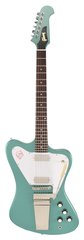 Gibson Custom Shop Firebird V Non Reverse Inverness Green