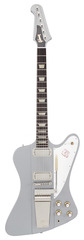 Gibson Custom Shop 1965 Firebird V Silver Mist Poly 2011
