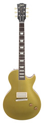 Gibson Custom Shop 1957 Les Paul Gold Top 1 Pickup 2013