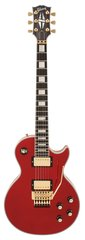 Gibson Custom Shop Les Paul Custom Axcess Candy Apple Red
