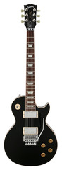 Gibson Custom Shop Alex Lifeson Axcess Les Paul Ebony